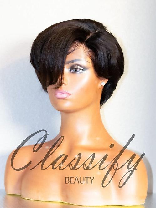 Teyana (Custom Closure Pixie Wig)