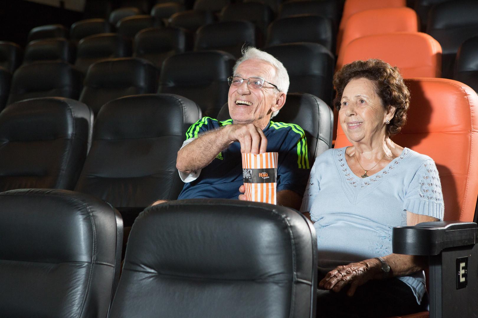 Itaú Cinema