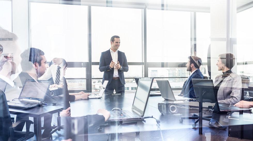 Business Consultant Job Description | Ryzn