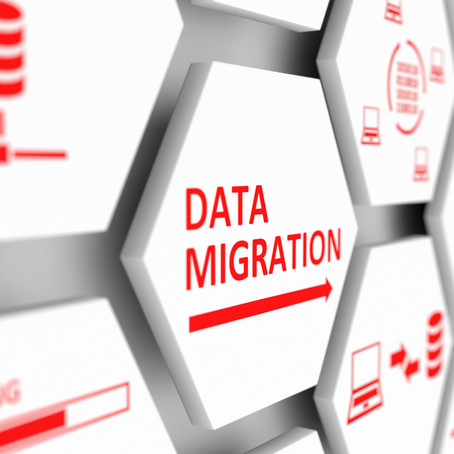 Software Data Migration Challenges