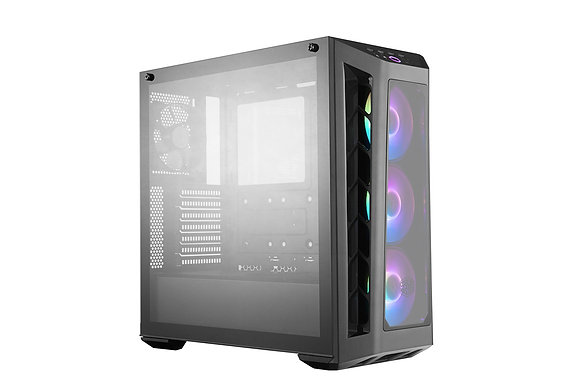 MasterBox MB530P Shop Péi
