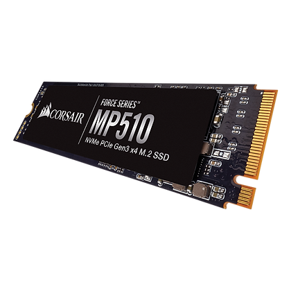 Disque SSD Force Series MP510 480 Go M.2