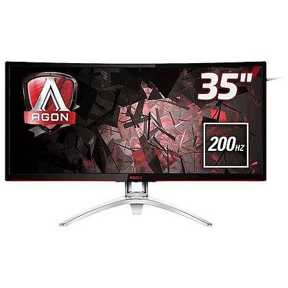 AOC AG352QCX AGON 200Hz