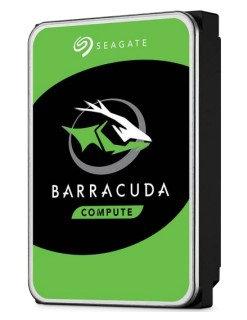 Disque dur BarraCuda ( Seagate ) 1T / 2T / 4T