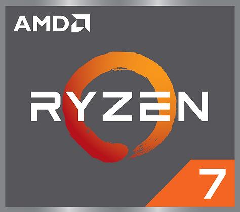 Processeur AMD Ryzen™ 7 2700X