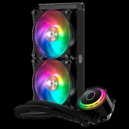 MASTERLIQUID ML240R RGB CoolerMaster