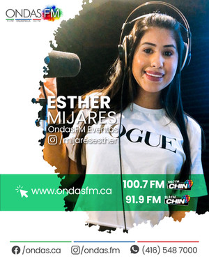 Esther Mijares