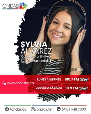 Sylvia Álvarez