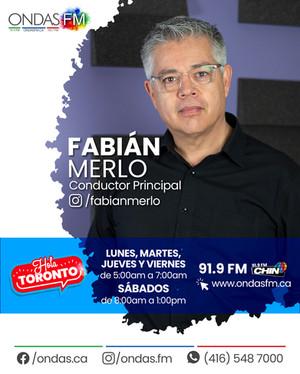 Fabián Merlo