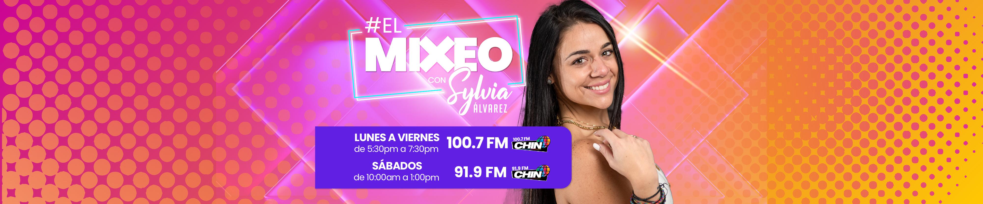 El Mixeo con Sylvia Alvarez