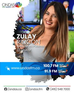Zulay Rincón