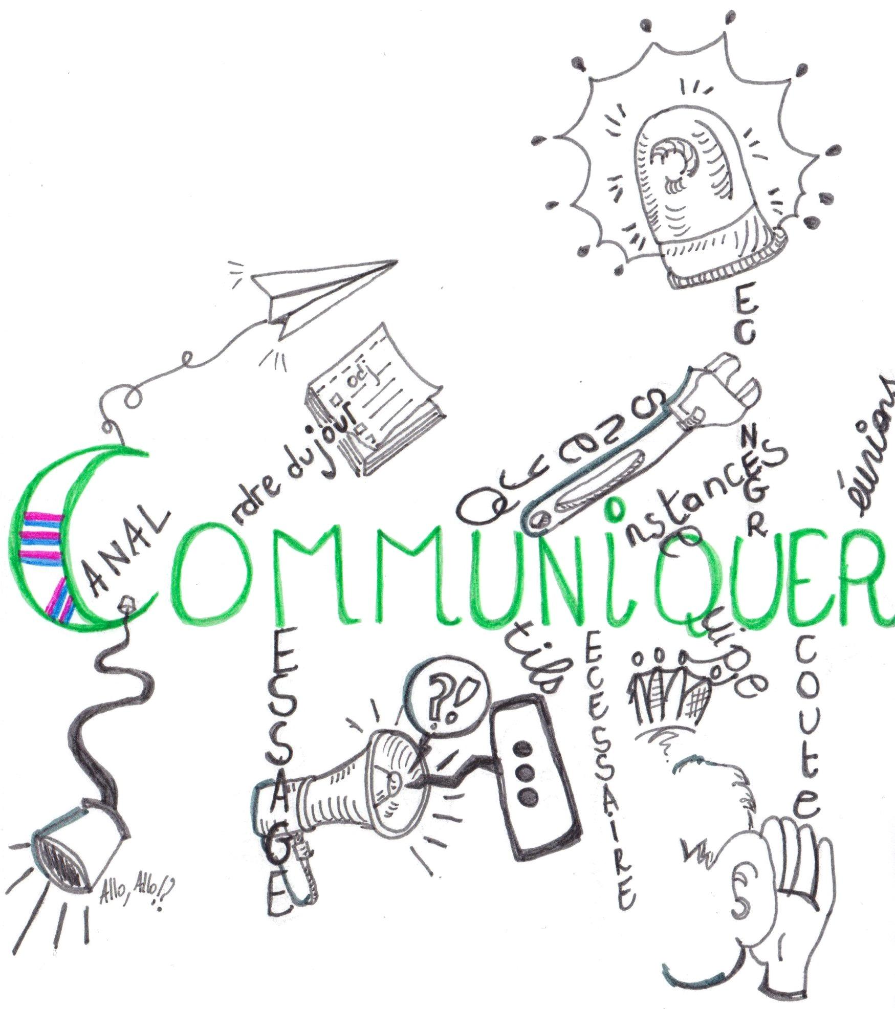 Analograffiti  séminaire des encadrants - La Garenne Colombes