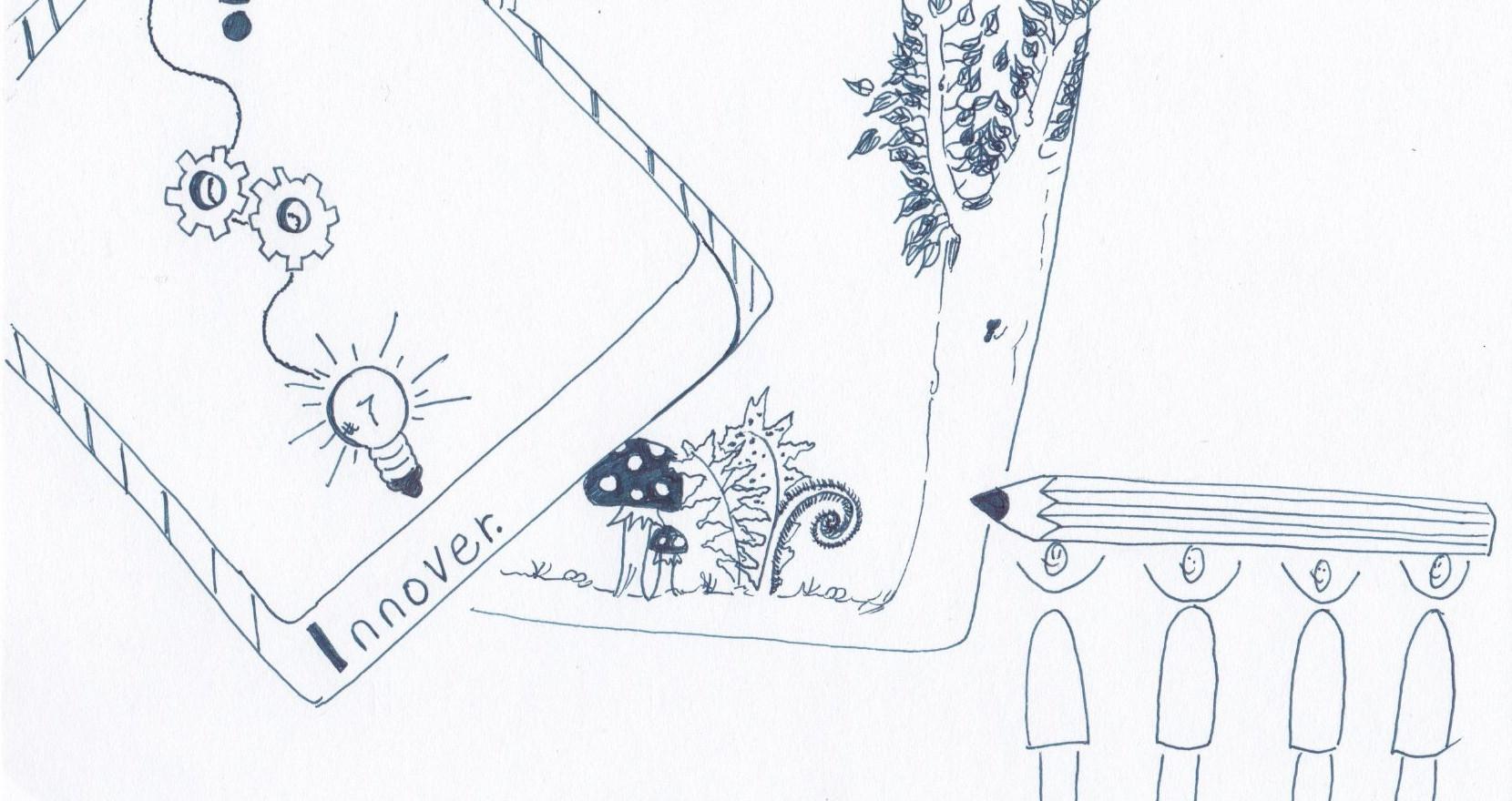 L'accompagnement par le dessin- donner du sens -Drawthelight Facilitation