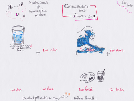 Contradictions mes amours #3