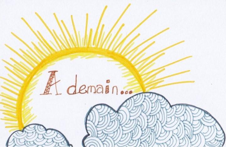 rdv demain - drawthelightfacilitation - Gaëtane Perrault