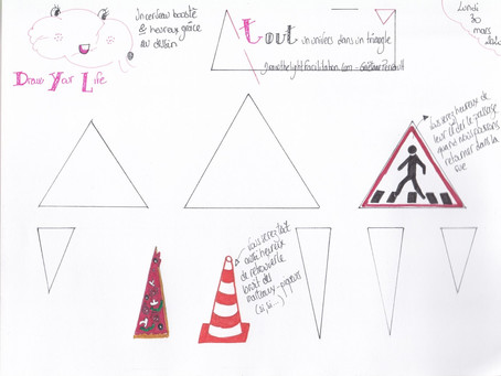 Carré, cercle, triangle, courbe et trait, ce qu'il faut pour tout dessiner # 2