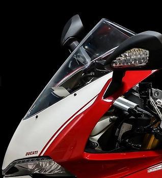 Ducati Titanium