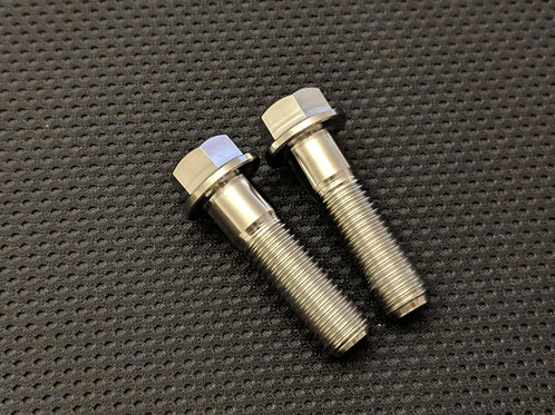 R1 Hex Flange Rear Caliper Mounting Bolts 98-01