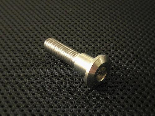 Kawasaki M8x30 Titanium Disc Bolts