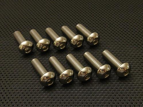 KTM Superduke 1290 Front Disc Bolt Kits Full Options