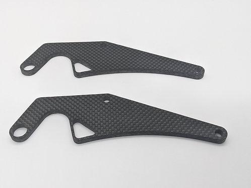 R1 Carbon Fibre Swingarm Lifter Kit