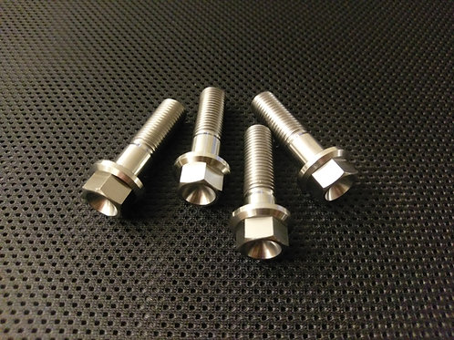GSXR600 SRAD Front Caliper Mounting Bolts 96-99