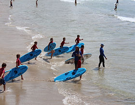SEA Australia | Surf Education and Surf Skills