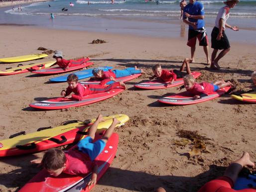 Surfing Equipment