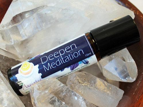 Deepen Meditation