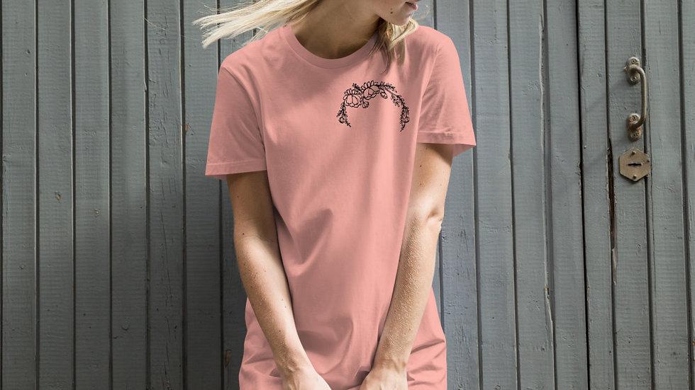 Organic Cotton T-Shirt Dress | Stanley/Stella