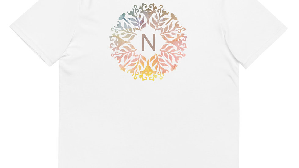 Unisex Organic Cotton T-Shirt   Stanley/Stella