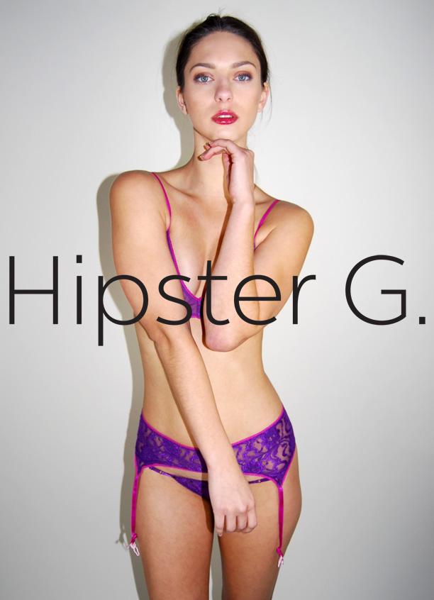 Hipster G 2016