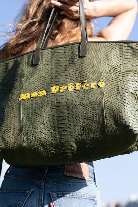 Campagne 2019 Suzette Accessories