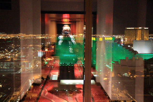 Exit Las Vegas