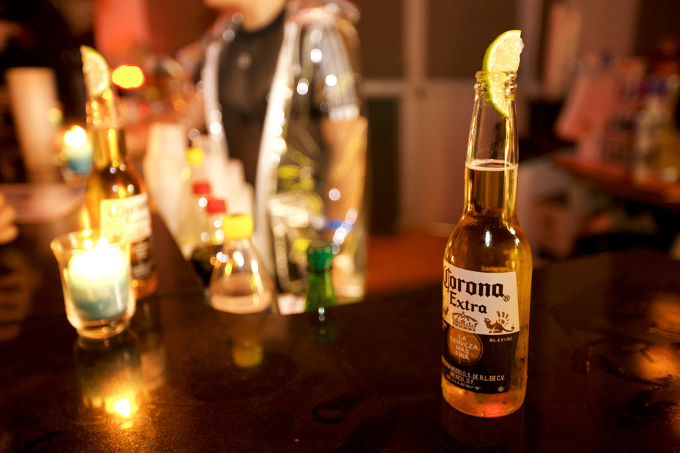 Sexy Corona