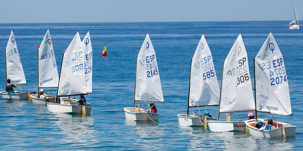 JUNIOR LEARN TO SAIL SESSION 2:  JUNE 28 - JULY 1, 2021