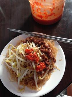 TAIWANESE STREET FOOD