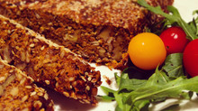 Nutty Tappy's Carrot & Seed Roast