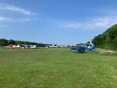 affordable security for UK airfields