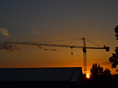Improving Your Construction Site Security Plan