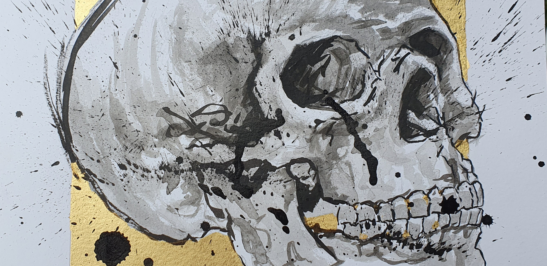 Etude Skull