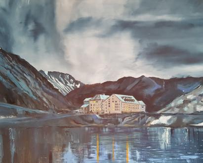 Hospice St-Bernard
