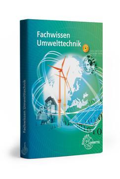 Cover Fachwissen Umwelttechnik