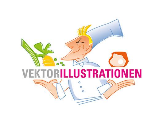 Illustration Koch
