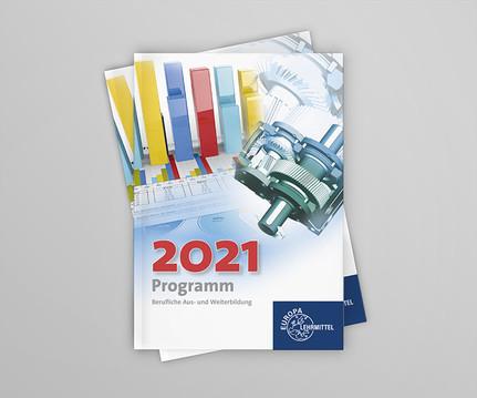 Verlags-Programm 2021