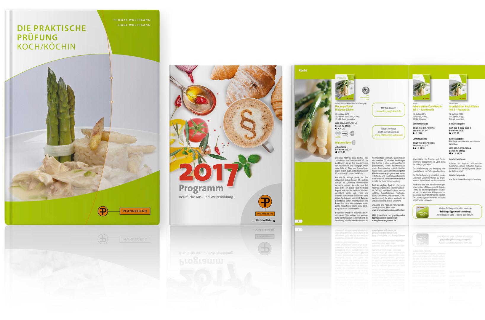 Cover Reihe Gastronomie