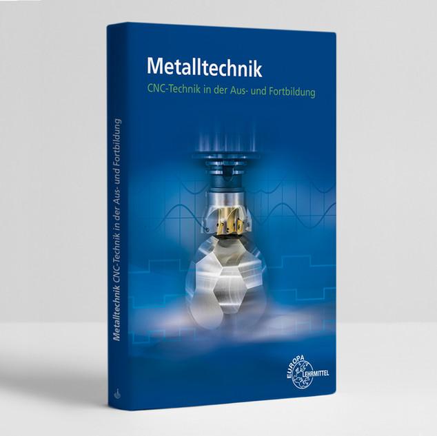 Cover Metalltechnik