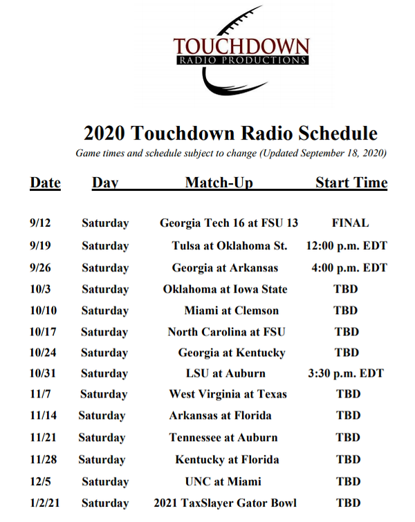 TD Radio sched 918.png