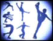 FreeVector-Figure-Skaters-Silhouettes-Se