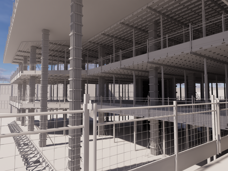 Construction in the UK is a diverse, fast-paced and exciting workspace.